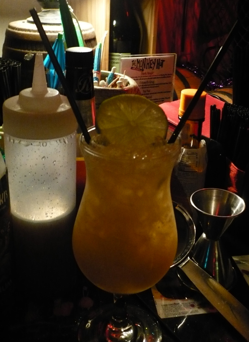 colonel tiki 39 s drinks recipe